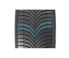 Новые шины MICHELIN CrossClimate